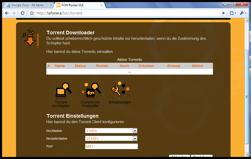 la fonera torrents