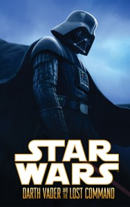 Darth Vader and the Lost Command (Quelle: Dark Horse Comics)