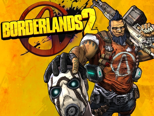 Borderlands 2 (Quelle: 2KGames)