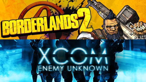 Borderlands/Xcom Teaser