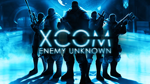 XCOM Enemy Unknown Teaser (Quelle: Firaxis)