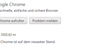 Chrome Introbild