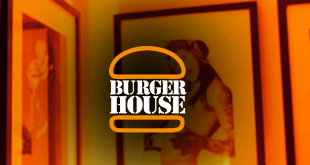 Burger House – Mittags in München