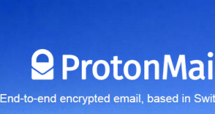 Protonmail Teaser