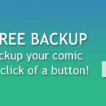 Comixology DRM Free backup